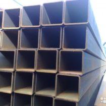 Профильные трубы квадратные